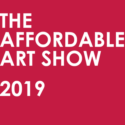 The Affordable Art Show cover image